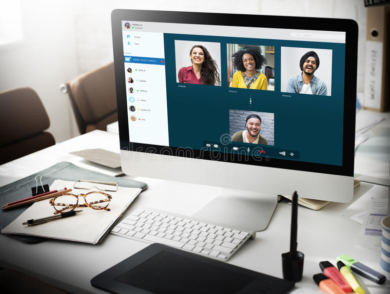 group-friends-video-chat-connection-concept-78546706